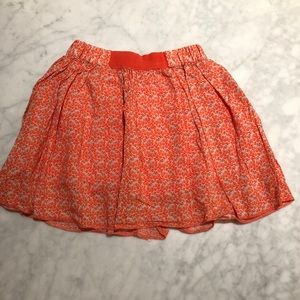 Zara Skirt - Girl Size 6/7.  Excellent condition.